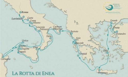 Storia e turismo, Crotone entra a far parte della Rotta di Enea: è la prima città in Calabria