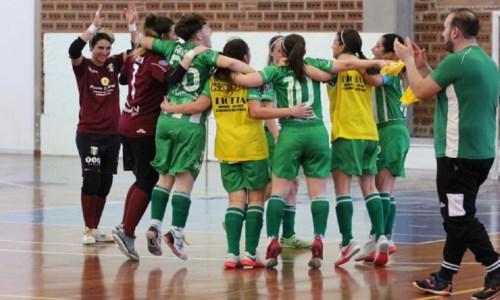 Calcio a 5, continua la corsa nei play off della Vigor Lamezia Women