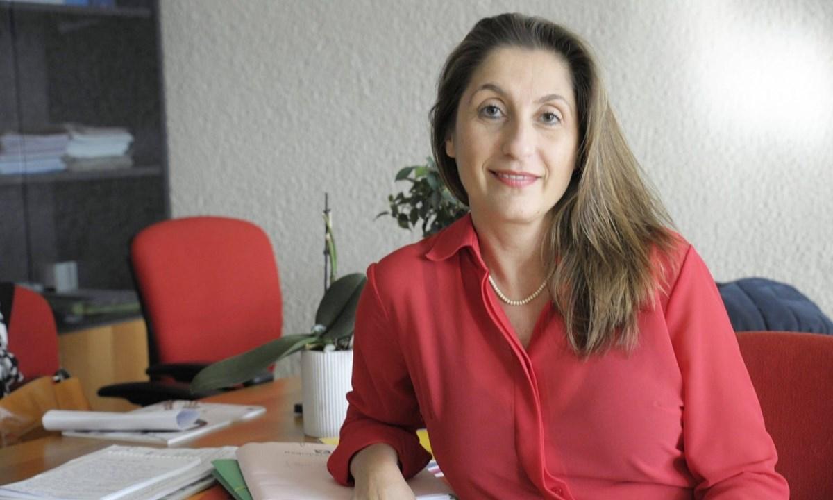 Monica Forte