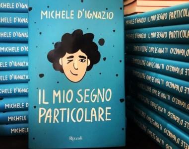 Quando i bimbi diventano supereroi, lo scrittore cosentino D'Ignazio presenta il suo ultimo romanzo