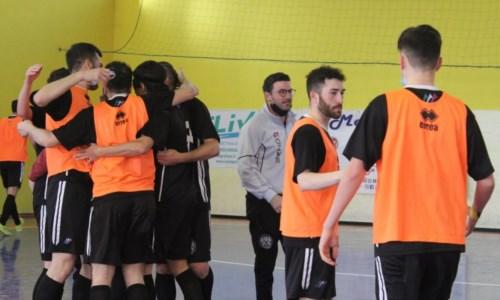 Serie A2 Futsal, la Divisione annulla i play out: il Cataforio è salvo