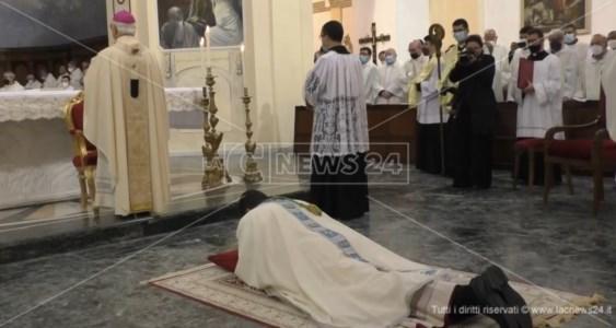 Diocesi Rossano Cariati, monsignor Maurizio Aloise ordinato vescovo