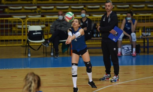 La Reghion Volley torna in campo per disputare il primo turno dei play off