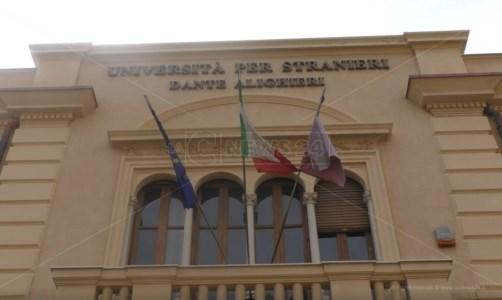 """Reggio Calabria, l'Università per stranieri """"Dante Alighieri"""" esclusa dai fondi per la ricerca"""