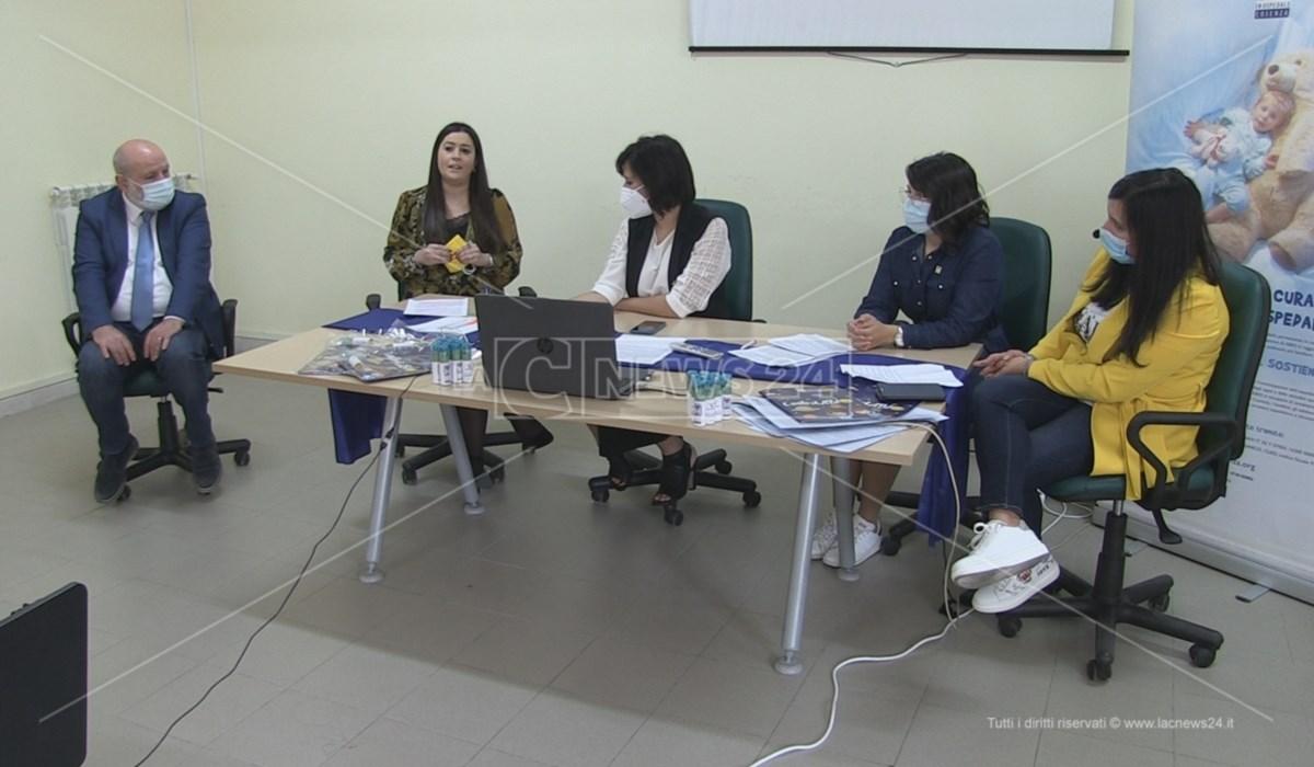 La conferenza stampa di presentazione di Astrolabio