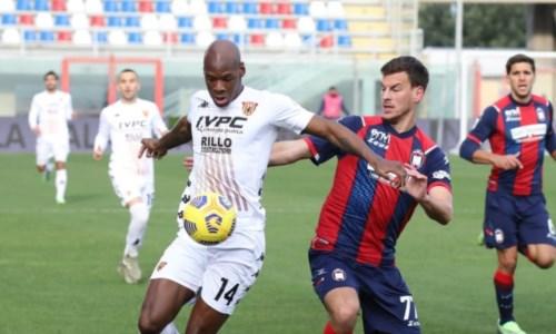 Serie A, il Crotone a Benevento per l'orgoglio e per fare da arbitro della salvezza