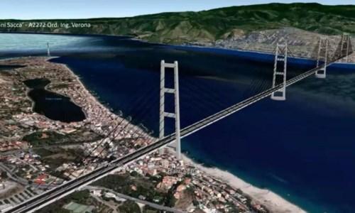 Il futuro del MezzogiornoPer far partire il Sud meglio un Ponte oggi che cento uomini d'acciaio domani