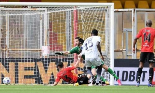 Serie A, Il Crotone inguaia il Benevento: Simy segna l'1-1 al 93'