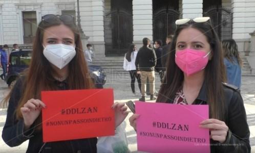 Ddl Zan: è una questione di libertà non di Concordato