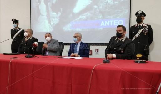 Arresti in Calabria, Gratteri: «Venditori di morte, presi di mira ragazzi che cercavano di disintossicarsi»