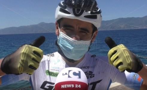 Mountain bike, Reggio tappa del trofeo dei parchi naturali: ecco l'Aspromarathon
