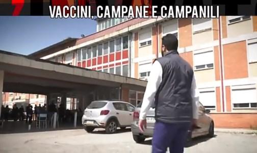 L'Inviato speciale e la guerra di campanile che rallenta la vaccinazione nel Reggino