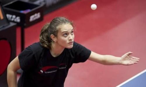 Tennistavolo, la vibonese Miriam Carnovale promossa nella massima serie con il Torino