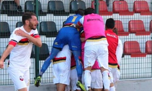 Castrovillari calcio, sette punti in tre gare per avvicinare la salvezza in Serie D