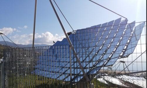 Ospedale Cetraro, impianto solare mai entrato in funzione: contestato danno erariale da due milioni