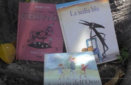 Libri salvati, anche a Reggio Calabria l'iniziativa per dare voce alle pagine censurate