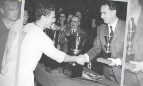 Finale di coppa Italia: 55 anni fa come oggi in campo c'erano le aquile del Catanzaro