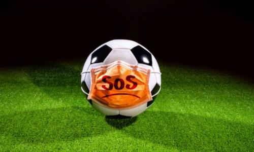 Serie D ancora senza pace: cinque gare rinviate per il covid
