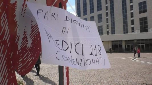 Indennità 118 Catanzaro, il Senato sospende il recupero delle somme da parte dell'Asp