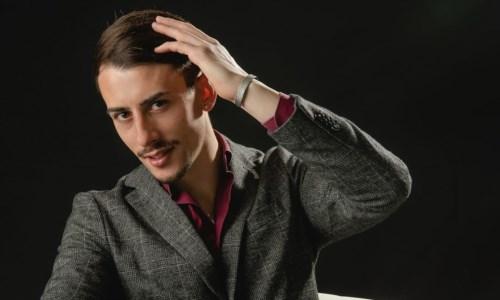 Mister Italia 2021, un 26enne di San Giovanni in Fiore alla prefinale nazionale