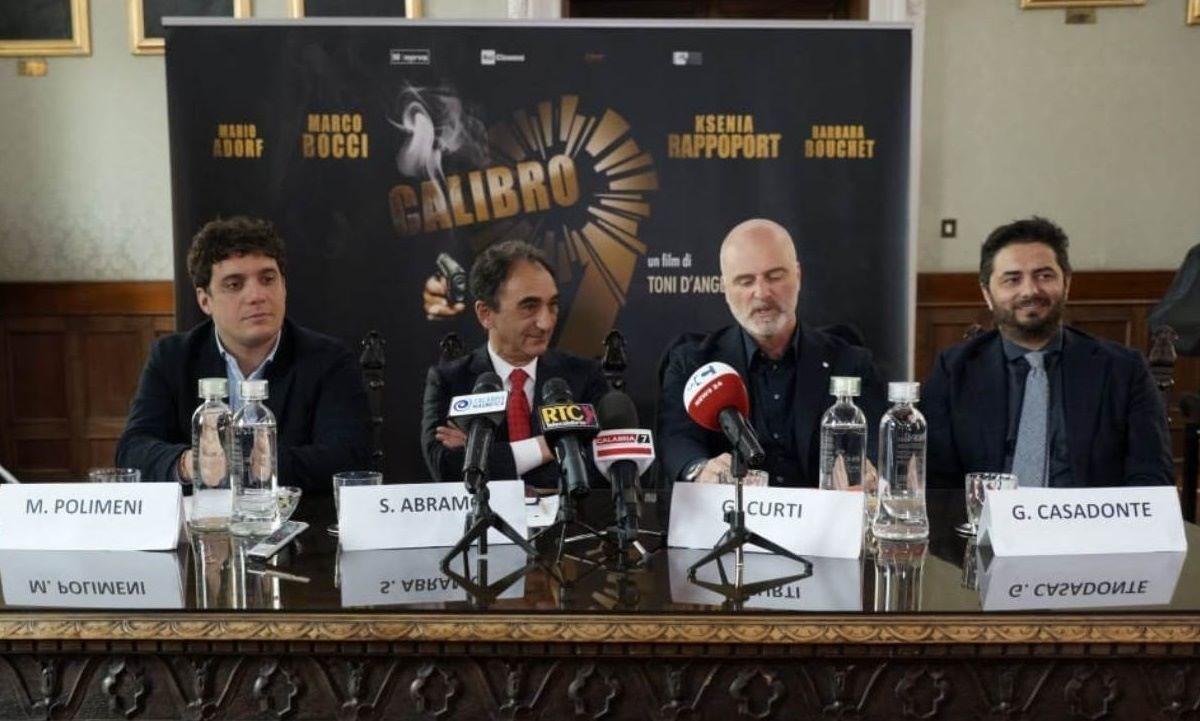 La conferenza stampa di presentazione del 2019