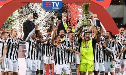 Coppa Italia, il trofeo è bianconero: a Reggio Emilia la Juve batte 2-1 l'Atalanta