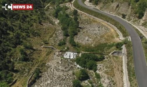 Strada Longobucco Mare: l'eterna incompiuta al centro della prima puntata del format LaC Talking