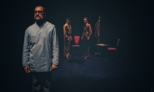 Teatro, a luglio a Lamezia Terme arriva il Matrioska Festival