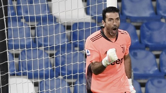 Serie D, il San Luca sogna Buffon: contatti con il portiere della Juventus