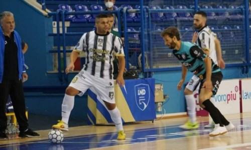 foto da pagina facebook Futsal Cobà