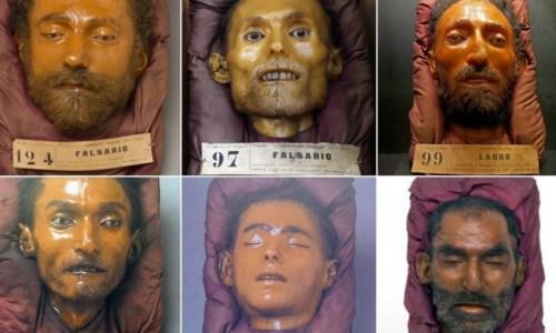 Dai meridionali cannibali alle altre bugie: il Museo Lombroso è razzista, vi spiego perché