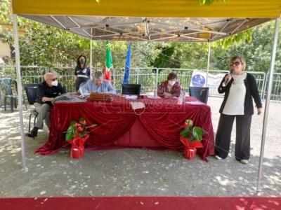 Recovery, i sindaci del Sud a Borgia: «Nessuna risorsa per l'assunzione di personale sanitario»