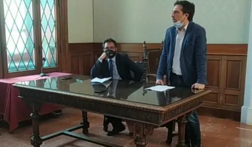 Gettonopoli, a Catanzaro il ritorno di Fiorita e Bosco: «Accusati di tutto ma non abbiamo mai frodato il Comune»