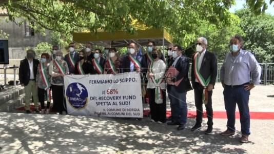 Recovery, da Borgia i sindaci contro Brunetta e le lobby: nel mirino Anci e Regioni