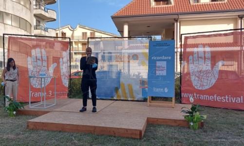 Il Festival dei libri sulle mafieA settembre torna a Lamezia il Festival Trame. Parola d'ordine: «Resistere»