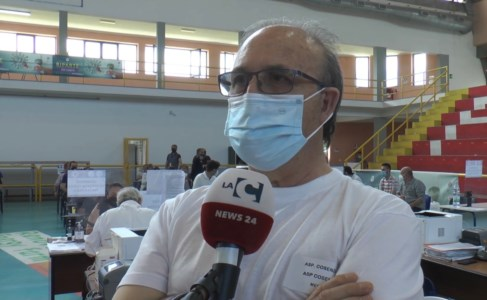 Aldo Romeo - Responsabile Hub regionale Corigliano-Rossano
