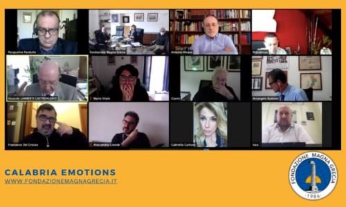 Calabria Emotions, si lavora per scegliere i 5 finalisti: l'obiettivo è raccontare «una terra meravigliosa»
