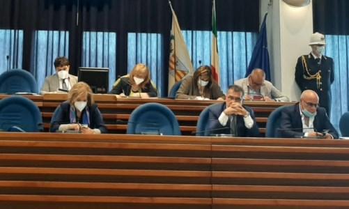 Il Consiglio comunale di Catanzaro
