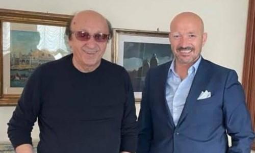 Cosenza calcio, il gruppo iGreco esce allo scoperto: «Guarascio non vuole venderci la società»