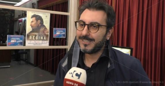 """A Catanzaro la prima di """"Regina"""": il film del regista calabrese Alessandro Grande girato in Sila"""