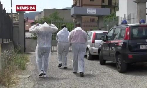 Castrovillari, il difensore del 36enne che ha ucciso la madre: «Chiarire la semi infermità»