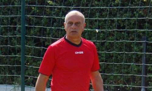 Serie D, il Rende ha il nuovo allenatore: ecco Gigi De Rosa