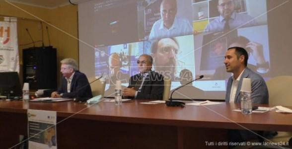 Pasqualino Serra, Domenico Servello, Ernesto Alecci