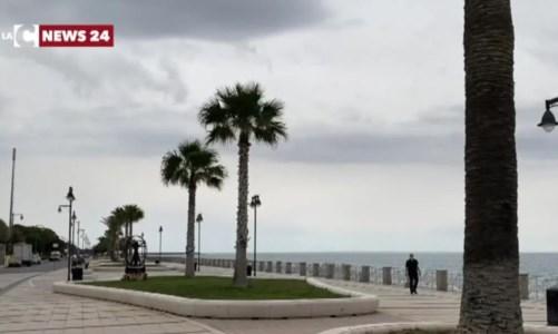 Roccella, in arrivo 10 milioni per l'ammodernamento di lungomare e porto turistico