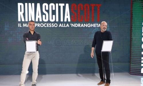 Rinascita-Scott, il maxiprocesso alla 'ndrangheta torna su LaC Tv: VIDEO
