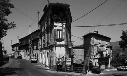 Foto storiche, crediti Eredi Luigi Cipparrone