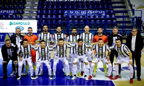 Playoff calcio a 5, il Polistena rimonta il Cobà e vola in finale: in palio c'è la Serie A1
