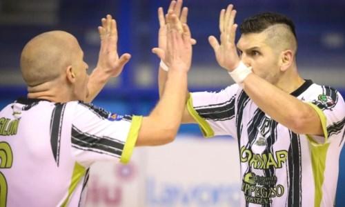 Playoff Futsal, il Polistena insegue il sogno A1: oggi il ritorno della finale