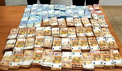 Riciclaggio, a Gioia Tauro denunciate tre persone e sequestrati 300mila euro