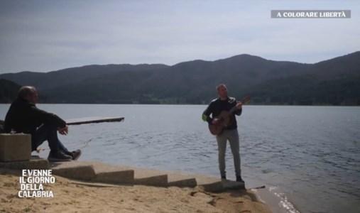 La musica per valorizzare le tradizioni calabresi e la Sila come fonte di ispirazione, ecco i VillaZuk